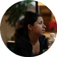 Fatima Guadalupe Diaz Garcia
