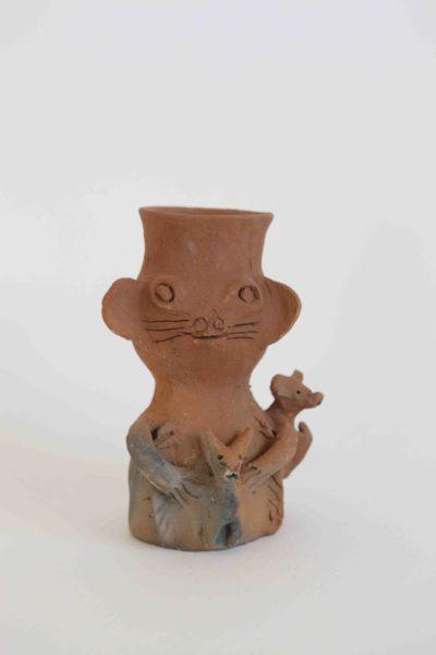CADA Clay Artifact