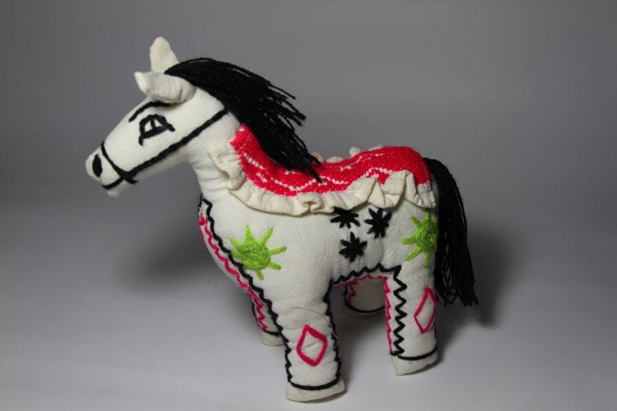 CADA Textil Artifact