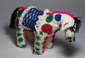 CADA Textile Artifact